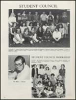1982 Stillwater High School Yearbook Page 46 & 47