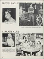 1982 Stillwater High School Yearbook Page 48 & 49