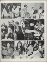 1982 Stillwater High School Yearbook Page 50 & 51