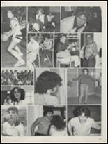 1982 Stillwater High School Yearbook Page 52 & 53