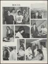 1982 Stillwater High School Yearbook Page 54 & 55