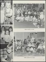1982 Stillwater High School Yearbook Page 58 & 59