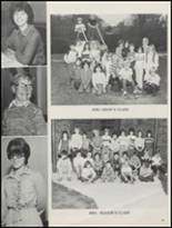 1982 Stillwater High School Yearbook Page 62 & 63