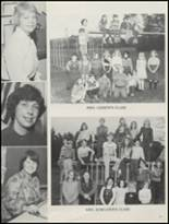 1982 Stillwater High School Yearbook Page 64 & 65