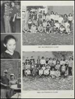 1982 Stillwater High School Yearbook Page 70 & 71
