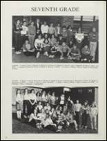 1982 Stillwater High School Yearbook Page 74 & 75