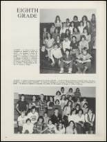 1982 Stillwater High School Yearbook Page 76 & 77