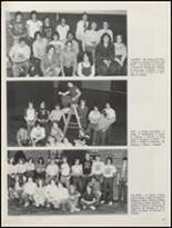 1982 Stillwater High School Yearbook Page 78 & 79