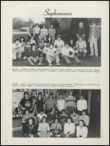 1982 Stillwater High School Yearbook Page 80 & 81