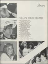 1982 Stillwater High School Yearbook Page 84 & 85