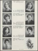 1982 Stillwater High School Yearbook Page 86 & 87