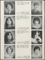 1982 Stillwater High School Yearbook Page 94 & 95
