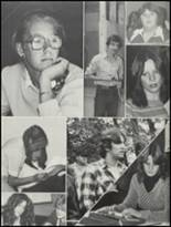 1982 Stillwater High School Yearbook Page 96 & 97