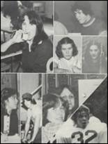 1982 Stillwater High School Yearbook Page 98 & 99