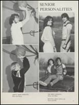 1982 Stillwater High School Yearbook Page 100 & 101