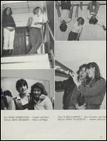 1982 Stillwater High School Yearbook Page 102 & 103