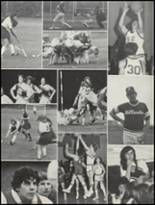 1982 Stillwater High School Yearbook Page 104 & 105