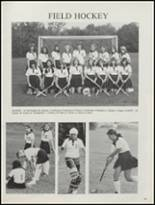 1982 Stillwater High School Yearbook Page 106 & 107