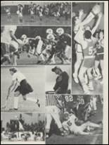 1982 Stillwater High School Yearbook Page 108 & 109
