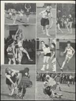 1982 Stillwater High School Yearbook Page 112 & 113