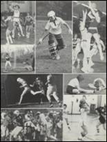 1982 Stillwater High School Yearbook Page 116 & 117