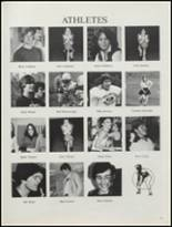 1982 Stillwater High School Yearbook Page 118 & 119