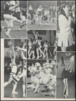 1982 Stillwater High School Yearbook Page 120 & 121