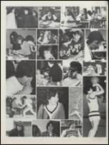 1982 Stillwater High School Yearbook Page 122 & 123