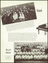1952 Attica High School Yearbook Page 18 & 19