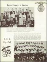 1952 Attica High School Yearbook Page 22 & 23