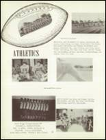 1952 Attica High School Yearbook Page 26 & 27
