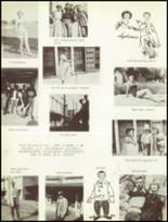 1952 Attica High School Yearbook Page 28 & 29