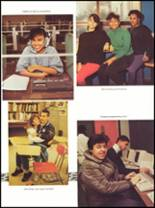 1987 Cambridge Rindge & Latin High School Yearbook Page 10 & 11