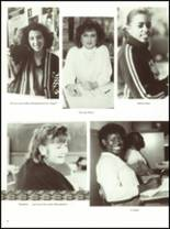 1987 Cambridge Rindge & Latin High School Yearbook Page 12 & 13