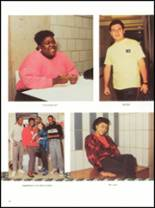 1987 Cambridge Rindge & Latin High School Yearbook Page 14 & 15