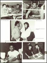 1987 Cambridge Rindge & Latin High School Yearbook Page 16 & 17