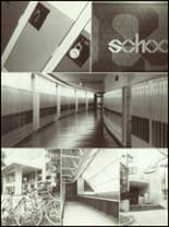 1987 Cambridge Rindge & Latin High School Yearbook Page 20 & 21