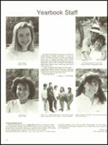 1987 Cambridge Rindge & Latin High School Yearbook Page 22 & 23