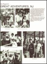 1987 Cambridge Rindge & Latin High School Yearbook Page 24 & 25