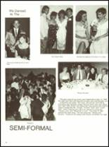 1987 Cambridge Rindge & Latin High School Yearbook Page 26 & 27