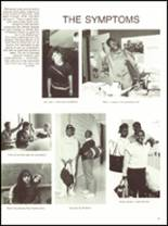 1987 Cambridge Rindge & Latin High School Yearbook Page 28 & 29