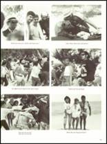 1987 Cambridge Rindge & Latin High School Yearbook Page 30 & 31