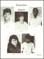 1987 Cambridge Rindge & Latin High School Yearbook Page 34 & 35