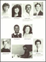 1987 Cambridge Rindge & Latin High School Yearbook Page 36 & 37