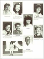 1987 Cambridge Rindge & Latin High School Yearbook Page 46 & 47