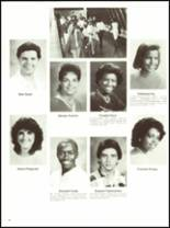 1987 Cambridge Rindge & Latin High School Yearbook Page 48 & 49