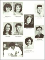 1987 Cambridge Rindge & Latin High School Yearbook Page 58 & 59