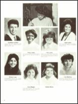1987 Cambridge Rindge & Latin High School Yearbook Page 60 & 61