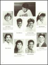 1987 Cambridge Rindge & Latin High School Yearbook Page 64 & 65
