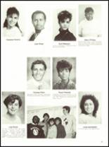 1987 Cambridge Rindge & Latin High School Yearbook Page 68 & 69